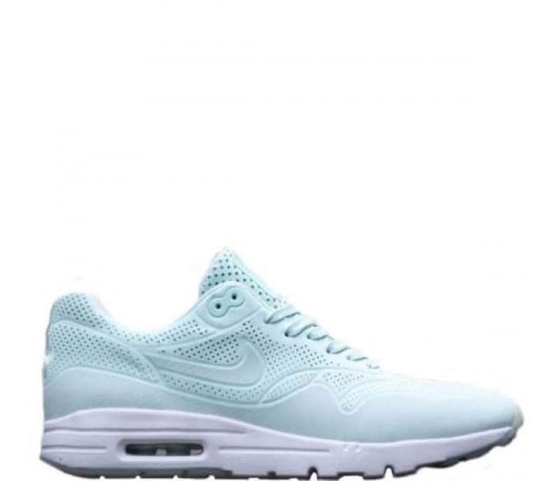 Nike Air Max 87 Ultra Moire MintWhite женские кроссовки