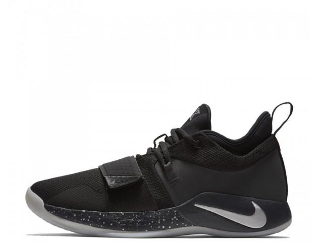 Баскетбольные кроссовки Nike PG 2.5 Black