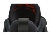 Баскетбольные кроссовки Nike PG 2.5 Black - Фото 4