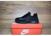 Кроссовки Nike Air Presto Black/Grey Off - Фото 4