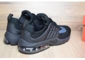 Кроссовки Nike Air Presto Black/Grey Off - Фото 5