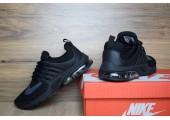 Кроссовки Nike Air Presto Black/Grey Off - Фото 8