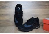 Кроссовки Nike Air Presto Black/Grey Off - Фото 6