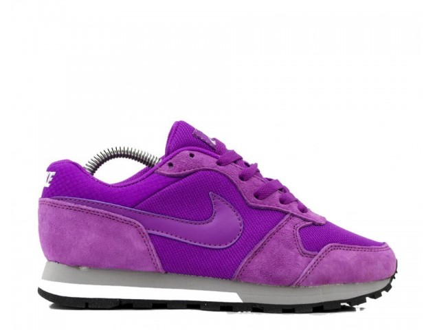 Кроссовки Nike MD Runner 2 Purple