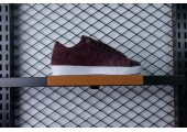Кроссовки Nike Blazer Low Lx Purple - Фото 9