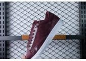 Кроссовки Nike Blazer Low Lx Purple - Фото 2