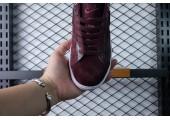 Кроссовки Nike Blazer Low Lx Purple - Фото 5