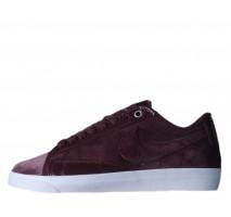 Кроссовки Nike Blazer Low Lx Purple