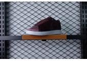 Кроссовки Nike Blazer Low Lx Purple - Фото 6