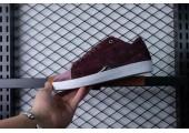 Кроссовки Nike Blazer Low Lx Purple - Фото 3