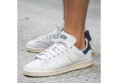 Кроссовки Adidas Stan Smith Vintage White/Blue - Фото 1