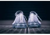Кроссовки Nike WMNS Air Vapormax Flyknit Grey - Фото 4