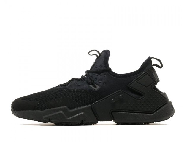 Кроссовки Nike Air Huarache Drift All Black
