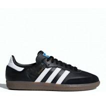 Кроссовки Adidas Samba OG Core Black/Cloud White/Gum