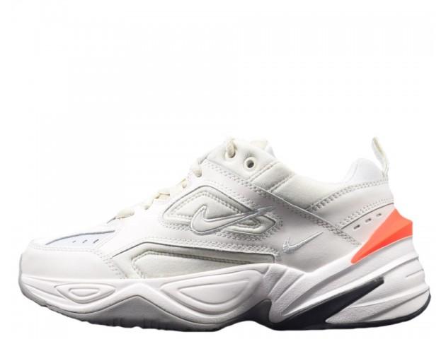 Кроссовки Nike M2K Tekno Medium White