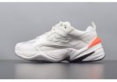 Кроссовки Nike M2K Tekno Medium White - Фото 3