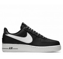 Кроссовки Nike Air Force 1 Low NBA Black/White
