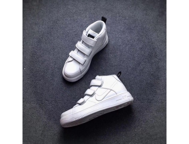 Кроссовки Nike Air Force 1 Classic White