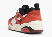 Кроссовки Puma R698 Kosma Pack Orange - Фото 3