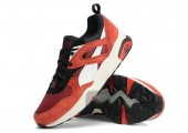 Кроссовки Puma R698 Kosma Pack Orange - Фото 1