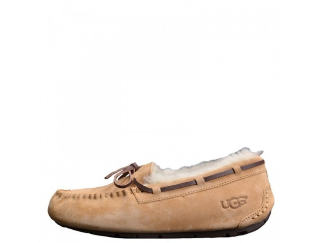 UGG Dakota Slipper Chestnut