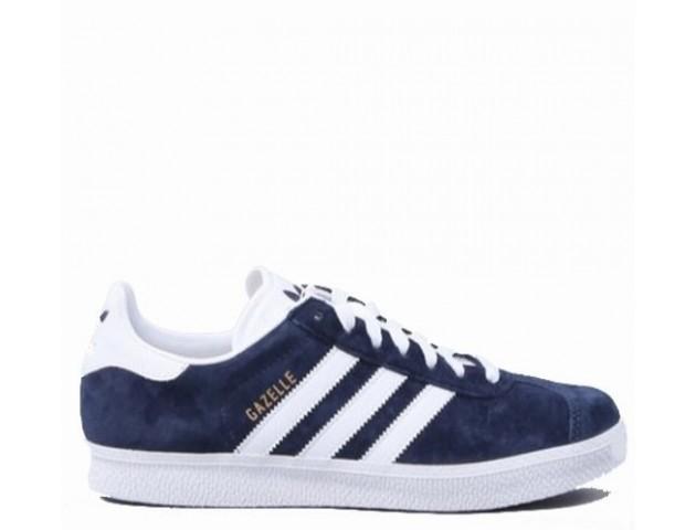 Кроссовки Adidas Gazelle Navy