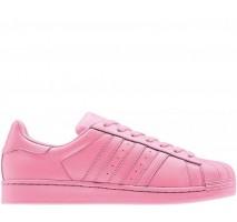 Кроссовки Adidas Superstar Light Pink