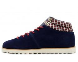 Кроссовки Adidas Seneo Rugged Navy