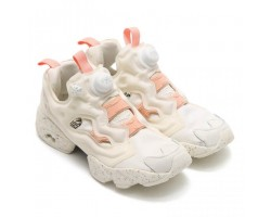 Кроссовки Reebok Insta Pump Fury OG Celebrate Chalk/Stone