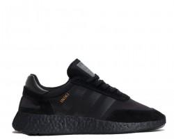 Кроссовки Adidas Iniki Runner Triple Black