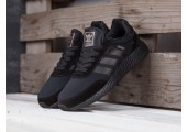 Кроссовки Adidas Iniki Runner Triple Black - Фото 4