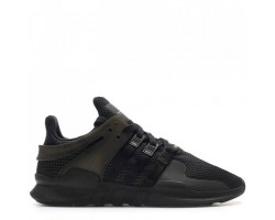 Кроссовки Adidas Equipment Support ADV All Black