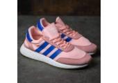 Кроссовки Adidas Iniki Runner Rose - Фото 7