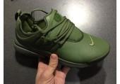 Кроссовки Nike Air Presto Haki - Фото 3