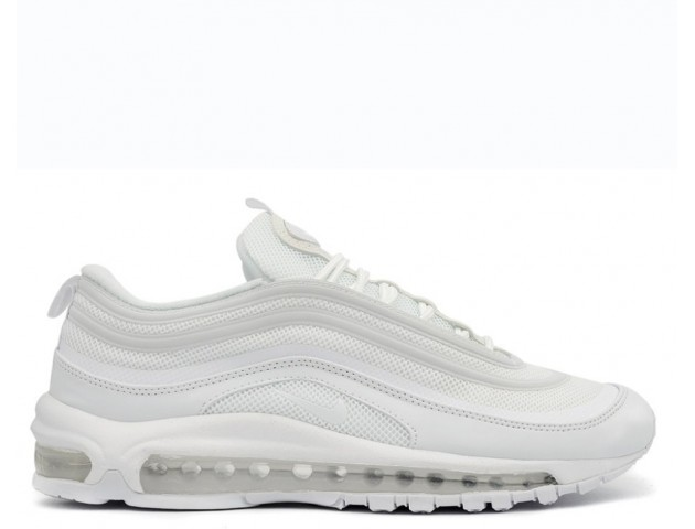 Кроссовки Nike Air Max 97 White