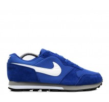 Кроссовки Nike MD Runner 2 Blue