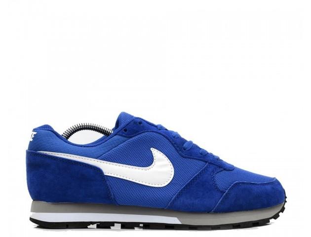 Кроссовки Nike MD Runner 2 Blue