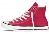 Кеды Converse All Star Chuck Taylor High Red - Фото 2