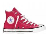 Кеды Converse All Star Chuck Taylor High Red - Фото 1