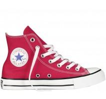 Кеды Converse All Star Chuck Taylor High Red