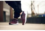 Adidas Ultra Boost Maroon Sparks - Фото 1
