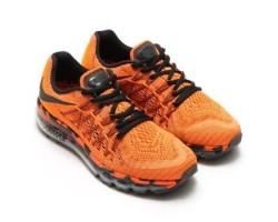 Кроссовки Nike Air Max 2016 Orange