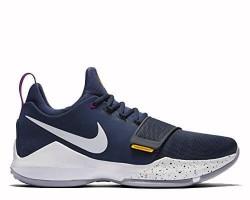 Кроссовки Nike PG 1 Obsidian