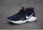 Кроссовки Nike PG 1 Obsidian - Фото 5
