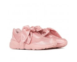 Кроссовки Puma х Rihanna Fenty Bow Sneaker Rose