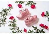 Кроссовки Puma х Rihanna Fenty Bow Sneaker Rose - Фото 6