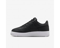 NikeLab Air Force 1 Low Black