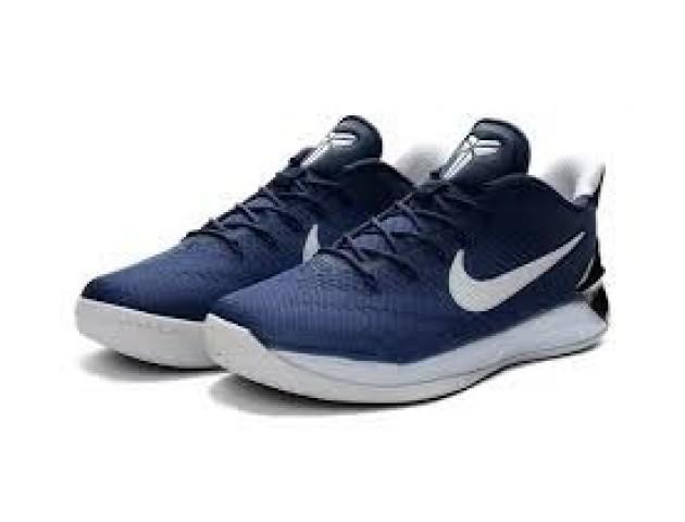 Кроссовки Nike Kobe AD Team Blue