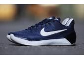 Кроссовки Nike Kobe AD Team Blue - Фото 5