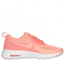 Кроссовки Nike Air Max Thea Pink